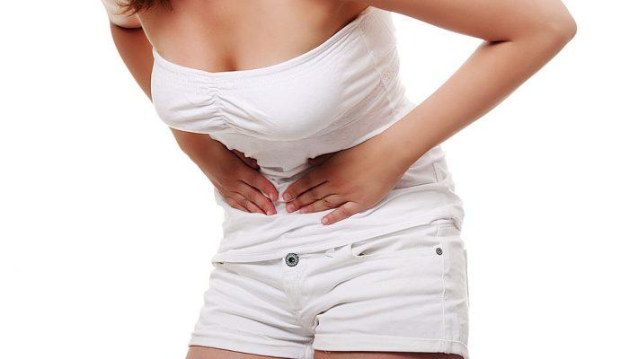 Беременность 4 недели болит живот как перед месячными thumbnail