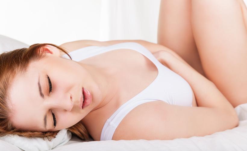 Почему тянет живот при беременности