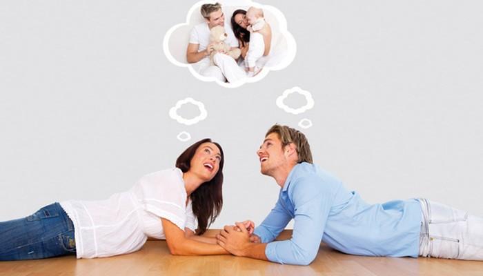 С чего начинать планирование беременности женщине