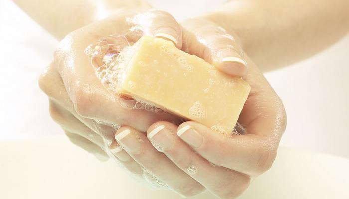 Дегтярное мыло при молочнице отзывы