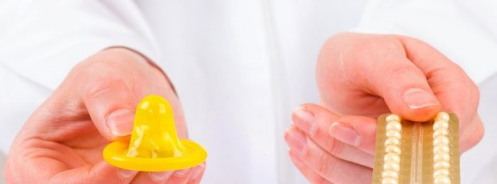 Контрацепция: современные методы, эффективные способы