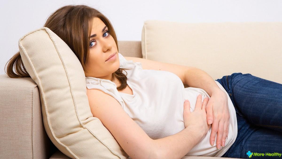 Постоянный озноб при беременности