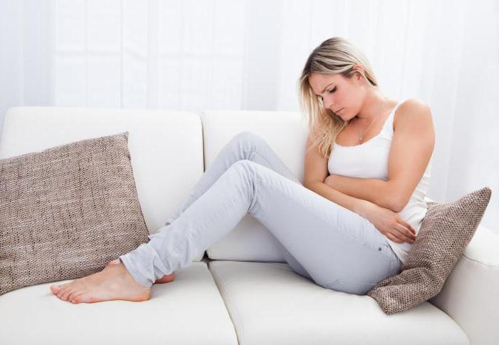 Болит под ребром левым при беременности