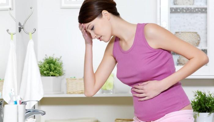 Народные средства от токсикоза при беременности