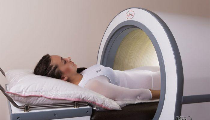 магнитная терапия в гинекологии