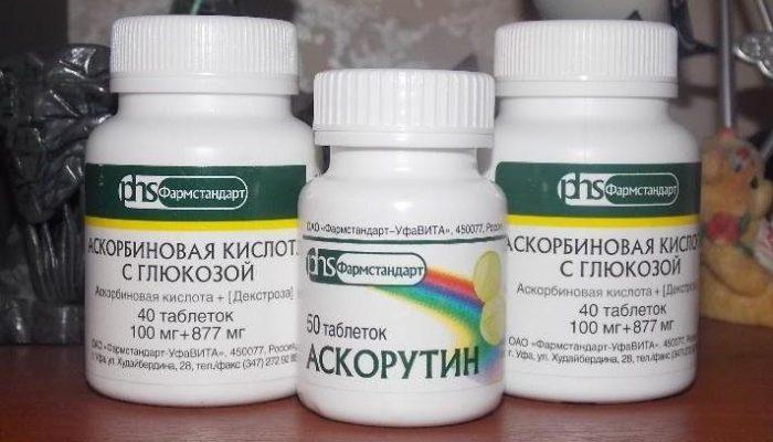 Можно ли пить аскорбиновую кислоту при беременности Беременность Беременность по неделям
