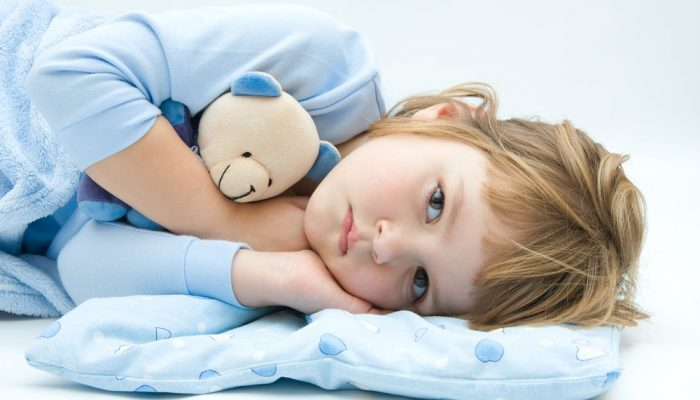 Какие антибиотики назначают детям при цистите
