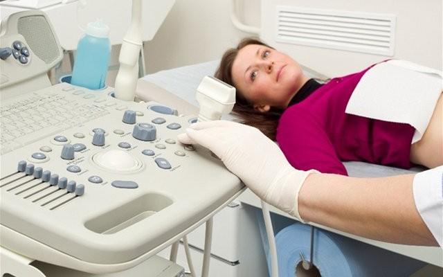 как правильно делать узи по гинекологии