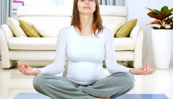 Какие успокоительные средства можно применять во время беременности