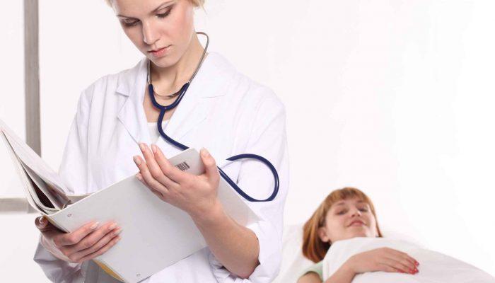 После гистероскопии - «Московский Доктор»