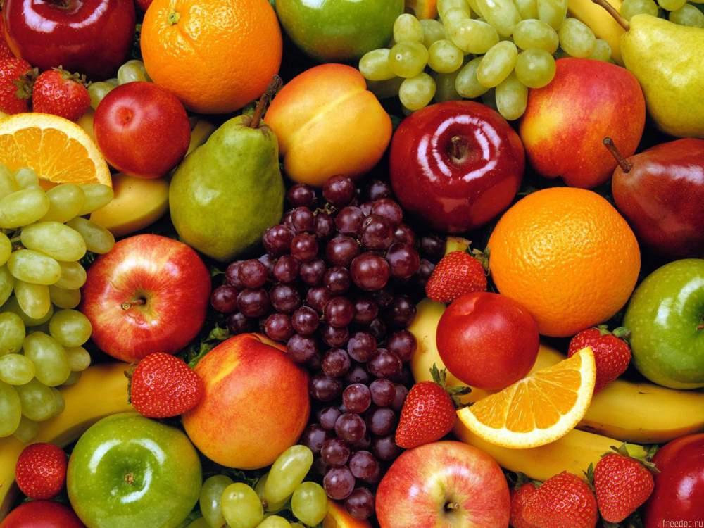 Какие фрукты лучше есть беременным