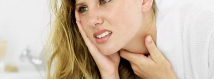Леденцы для горла для беременных
