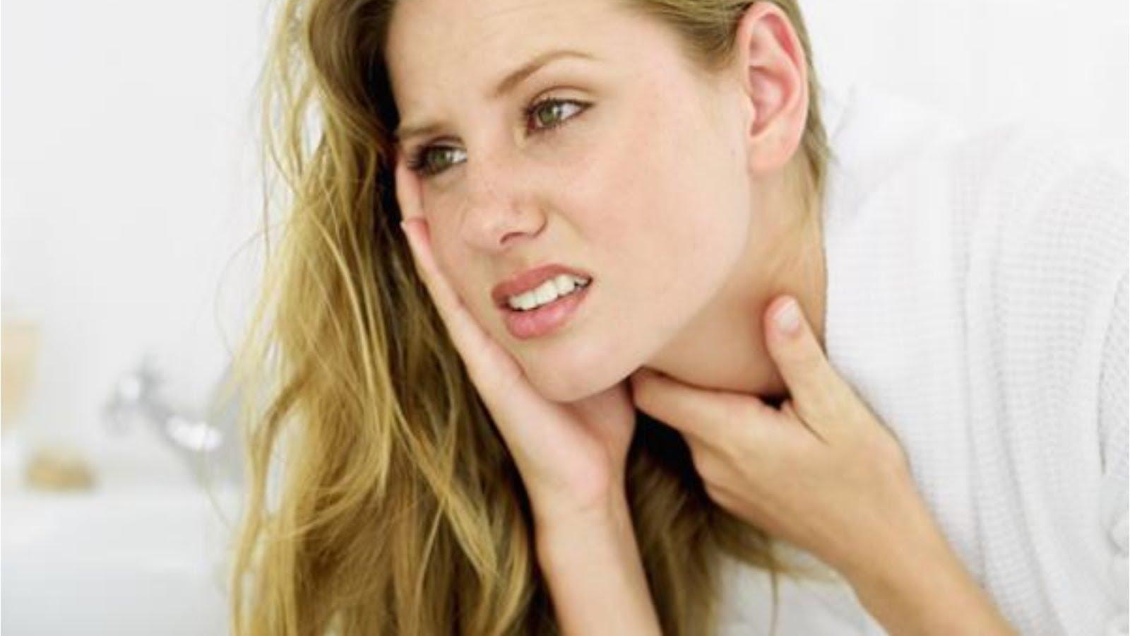 Какие леденцы от горла можно беременным