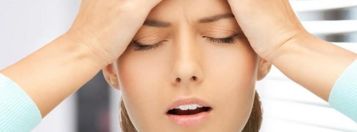 Как лечить головную боль при беременности, методы, советы