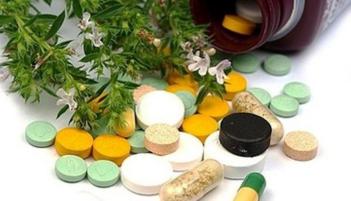 Таблетки для профилактики цистита на травах