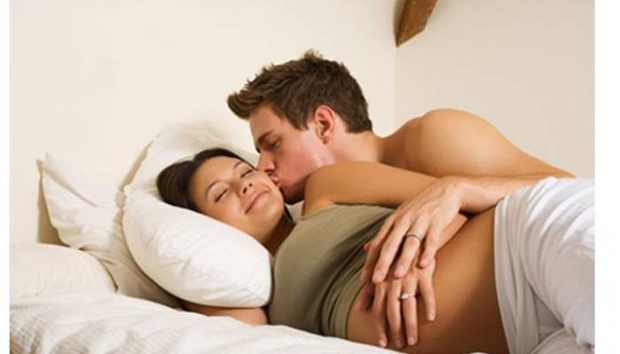Можно ли испытывать оргазм при беременности