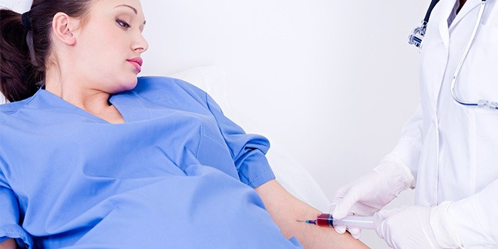 Высокий прогестерон при беременности на ранних сроках
