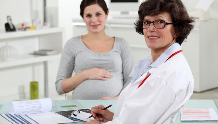 Как пить дротаверин при беременности