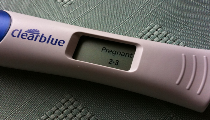 Pregnancy-Test-Results