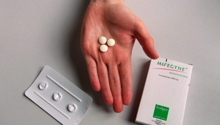 Таблетки для прерывания беременности на ранних сроках, таблетки для аборта, выкидыша