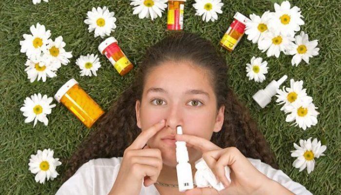 Аллергия и беременность что делать