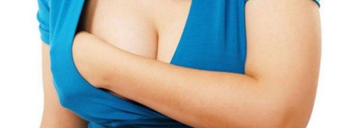 Когда начинает набухать молочные железы при беременности