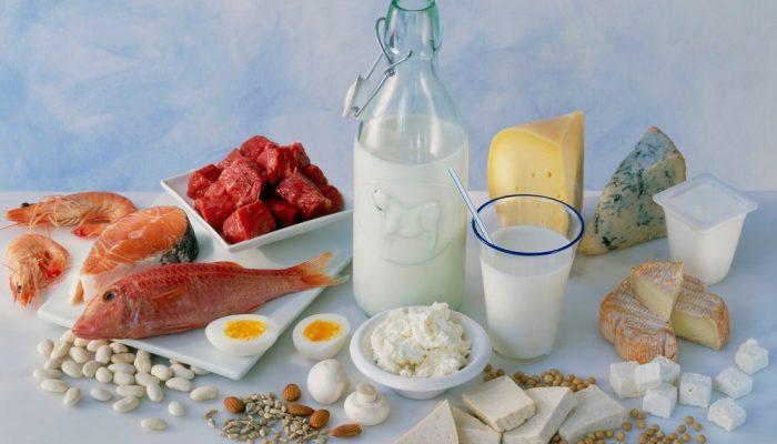 Белковое питание для беременных