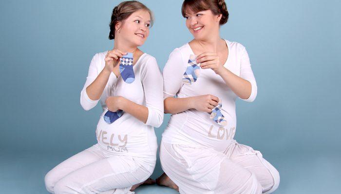 Можно ли наращивать ресницы беременным женщинам