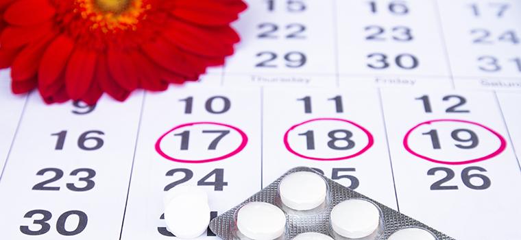 Отрицательный тест на 6 день задержки