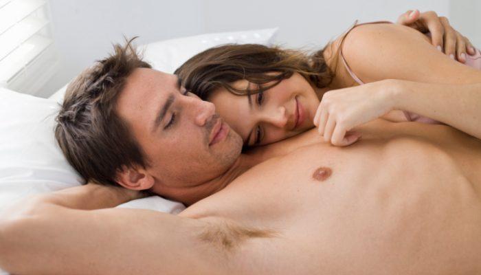 В каких позах можно при беременности