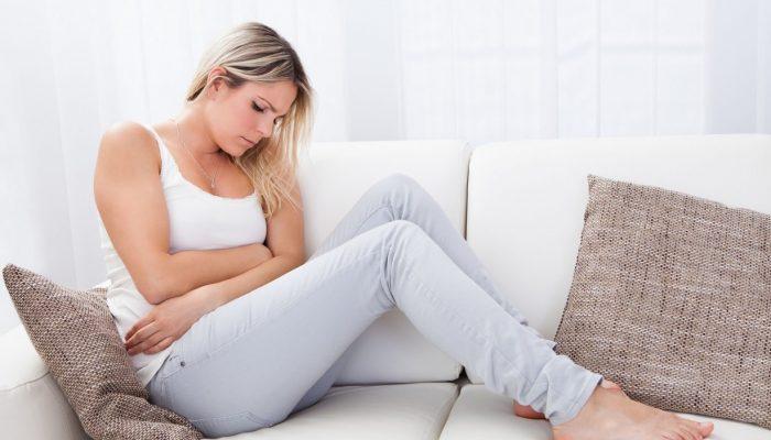 неделя задержки месячных является ли беременность
