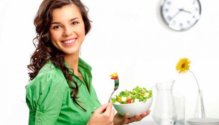 Что следует есть при месячных