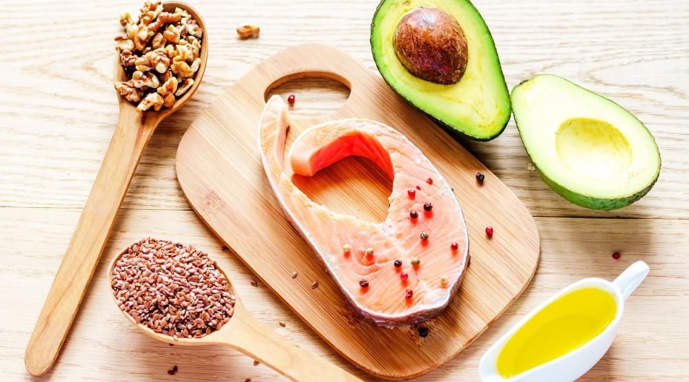 Диета во время месячных, что нужно есть во время месячных?