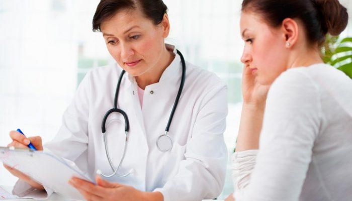 Ультразвук с лидазой в гинекологии