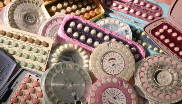 Побочные от противозачаточных таблеток 8