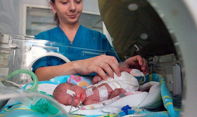 Внутриутробная инфекция при беременности, риск ВУИ