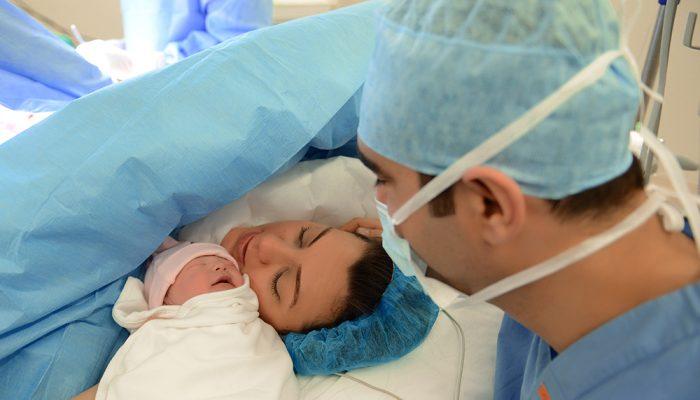Миопия слабой, средней и высокой степени при беременности