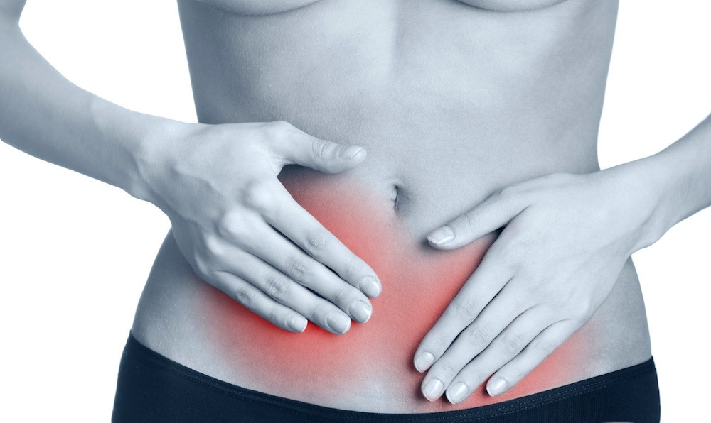 Наружный эндометриоз - симптомы, диагностика и методы лечения,  наружный и внутренний