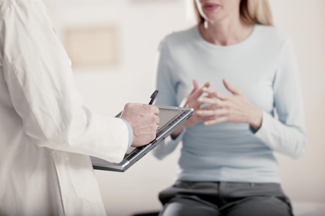 Женские болезни матки: причины, симптомы и лечение