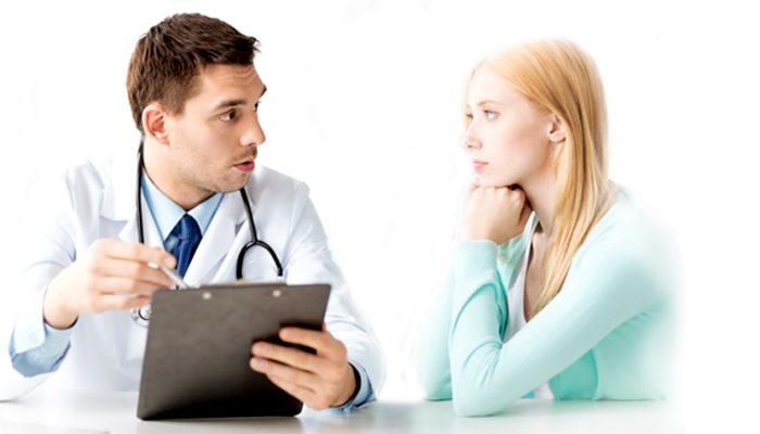 После удаления полипа эндометрия нельзя