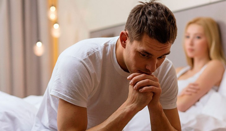 Лечение candida у мужчин