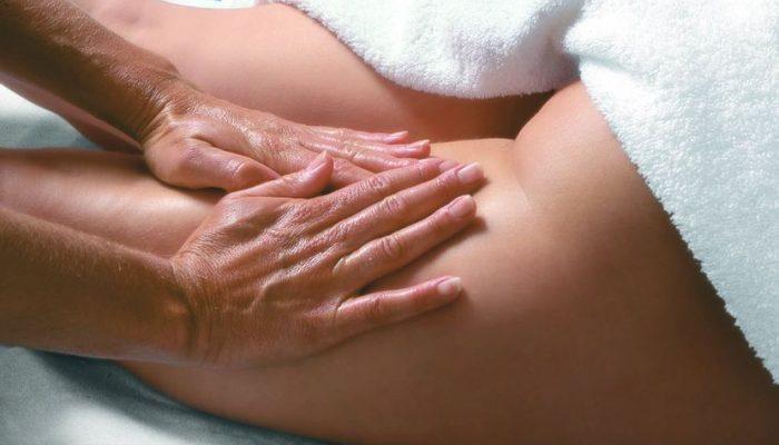 Можно ли беременным делать массаж спины