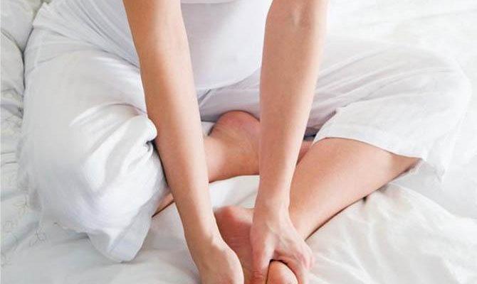 Болят и крутят ноги при беременности