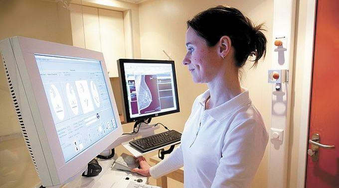 Когда лучше делать маммографию молочных желез (на какой день, как правильно)