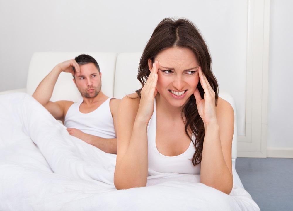 Секс при эрозии шейки матки