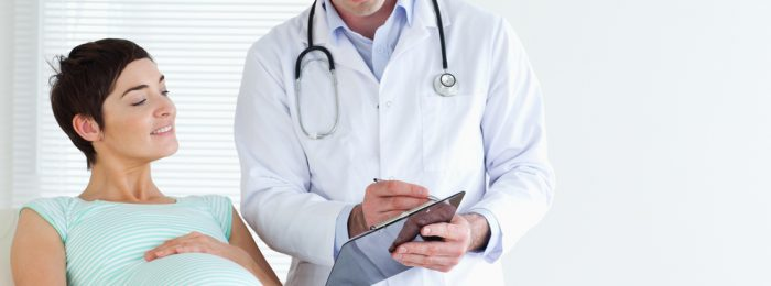 Беременность в 40 лет: мнение врачей