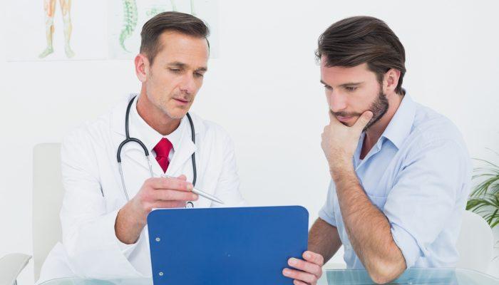 Консервативное лечение бесплодия у мужчин