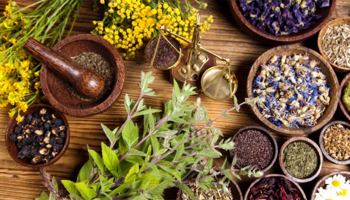 Народные рецепты лечения эндометриоза