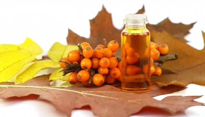 облепиховое масло в гинекологии