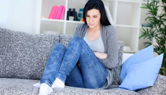 Разделение спаек в гинекологии